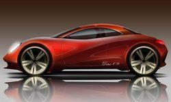Дизайн в автомобилестроении