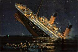 Аварии и катастрофы кораблей